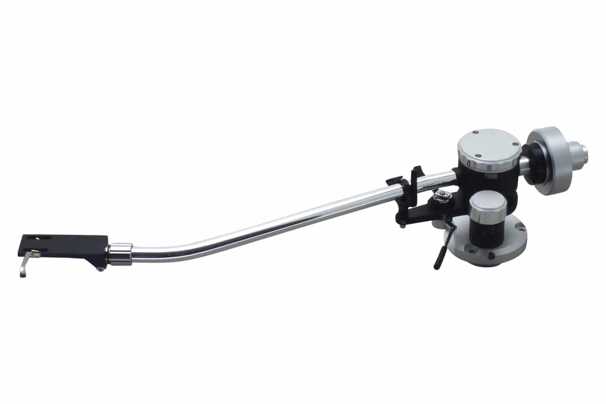 Jelco Tk 850l 12 Quot Static Balance Tonearm With Removable