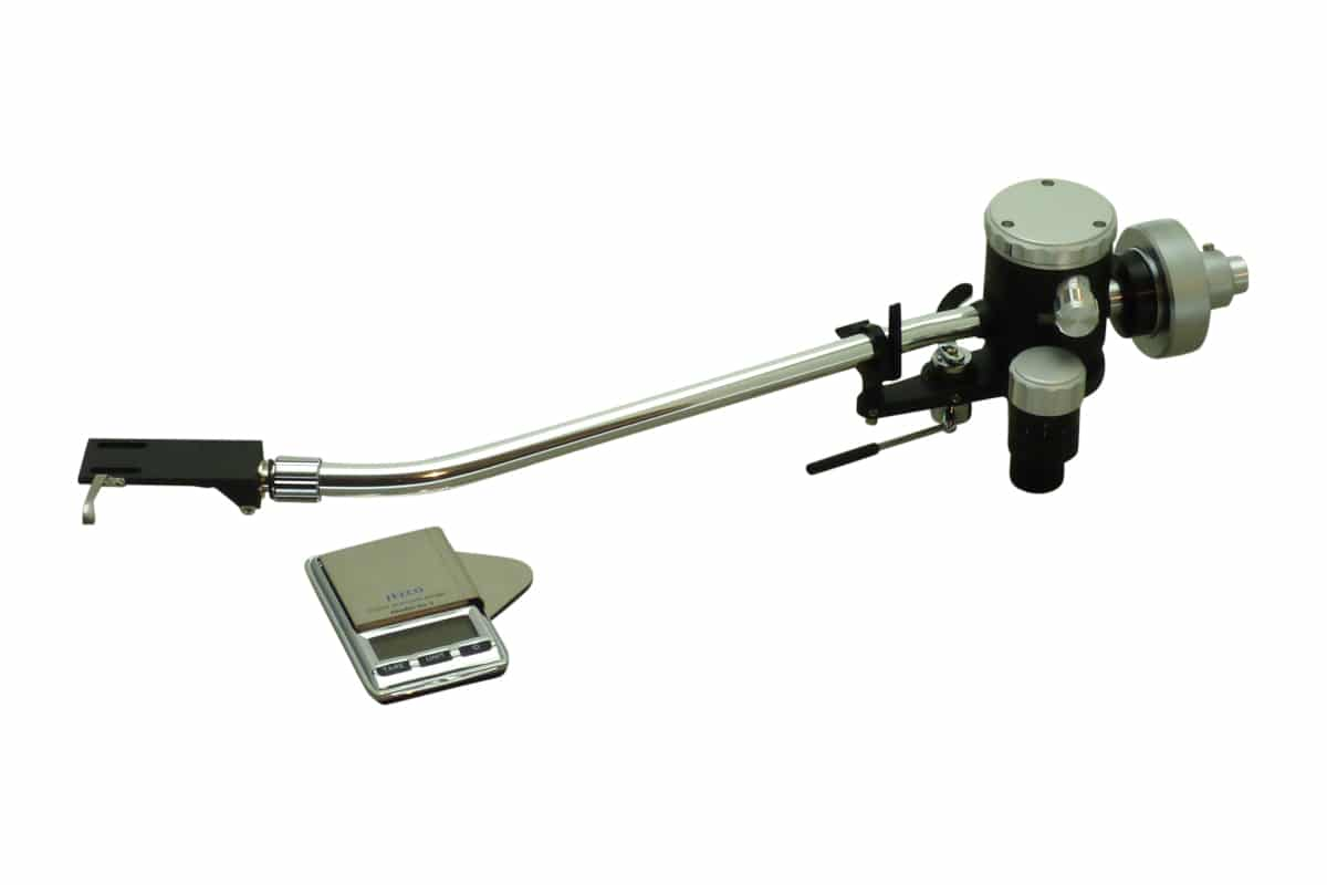 Jelco Tk 950l 12 Quot Dynamic Balance Tonearm With Removable